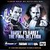 Reporte Impact Wrestling 05-07-2016: The Final Deletion - La Batalla Final De Los Hardy!