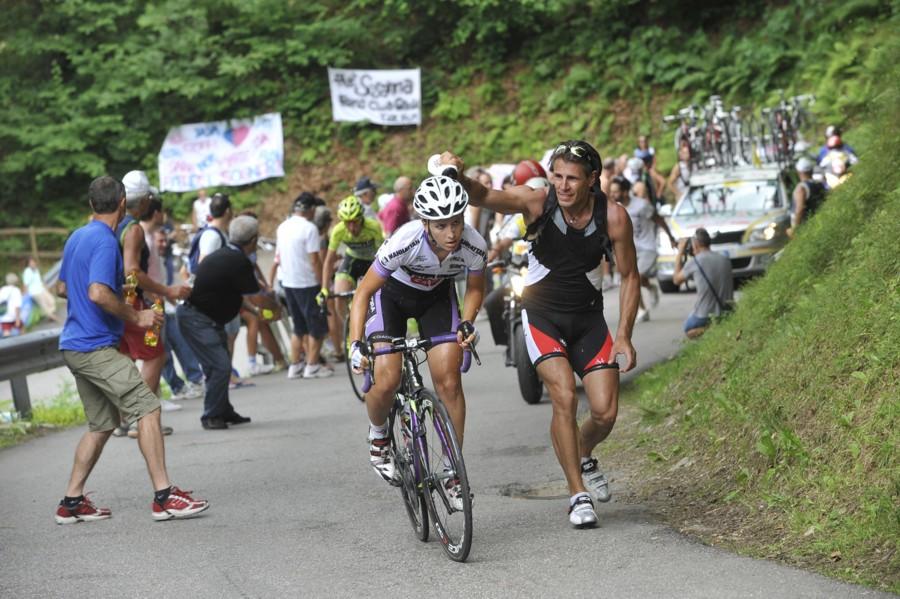 Giada Borgato  New Women s Italian RR ChampionGiada Borgato
