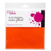https://www.thermowebonline.com/p/rina-k-designs-neon-flock-sheets-orange-glow?pp=24