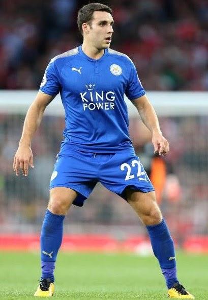 Matty James Biography (Footballer), Stats, Wife, Wiki & More