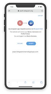 Enable Nicegram Bot