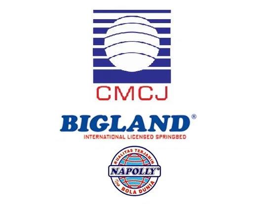 Lowongan Kerja Sebagai Quality Control di PT Cahaya Murni Central Java (Bigland & napolly)