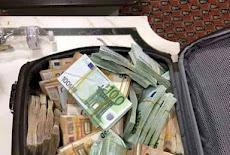 اسعار الصرف مقابل الدولار اليوم السبت 22/5/2021.