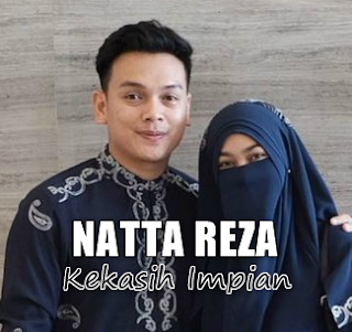 Download Lagu Natta Reza Kekasih Impian Mp3 Pop Romantis Terbaru 2018
