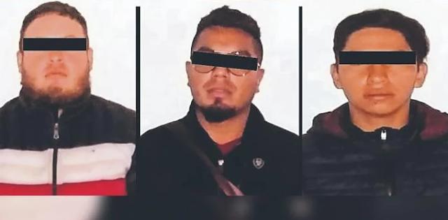 No les alcanza ni para comprar , atoran a Integrantes de la Familia Michoacana con más de 1,000 chelas robadas