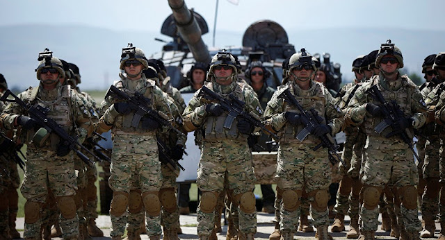 Estados Unidos aumentó la ayuda a Bakú