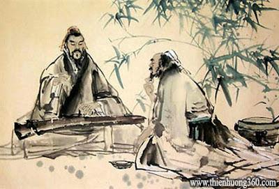 Luận ngữ Khổng Tử: Vì sao Khổng Tử quyết đi khuyên bảo tên cướp?