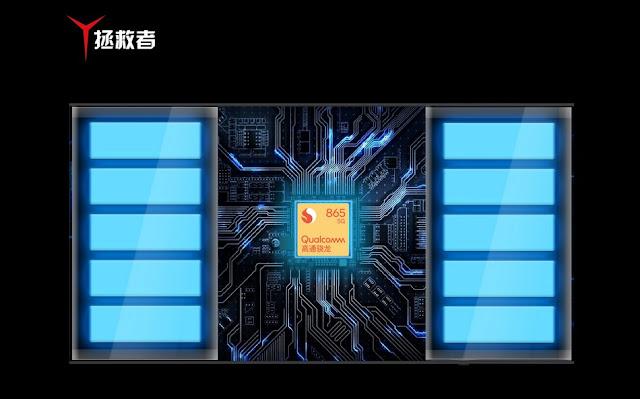 هاتف الألعاب Lenovo Legion القادم سيأتي مع تكنولوجيا تبريد جديدة كليًا