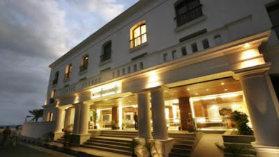 Want a comprehensive info on the Promenade Hotel Puducherry? Read this article and get everything you want.