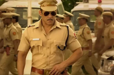 Watch Dabangg 3 Trailer