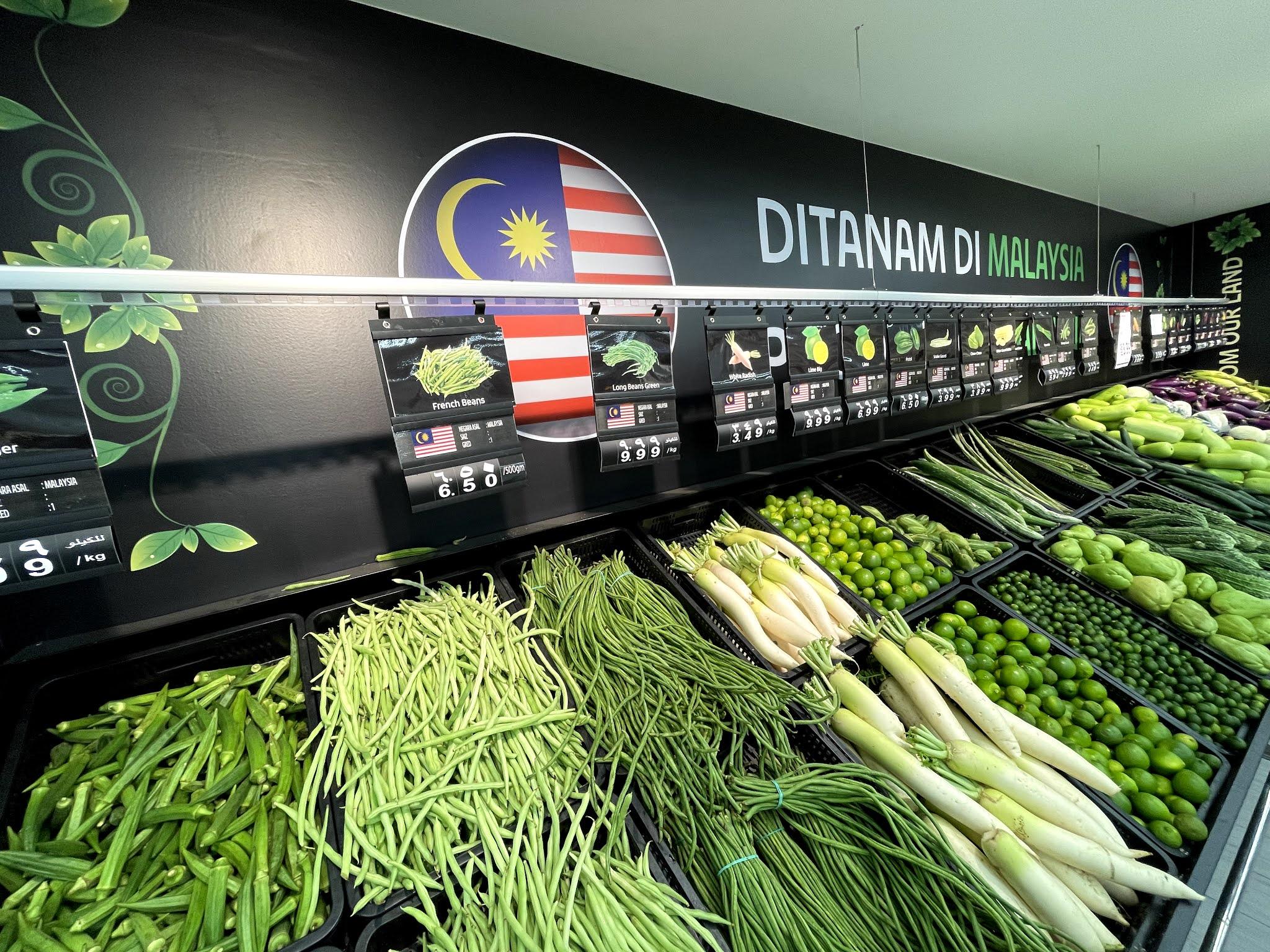 JUALAN MEGA RAYA DI SEMUA CAWANGAN LULU HYPERMARKET MALAYSIA, DISKAUN SEHINGGA 70%