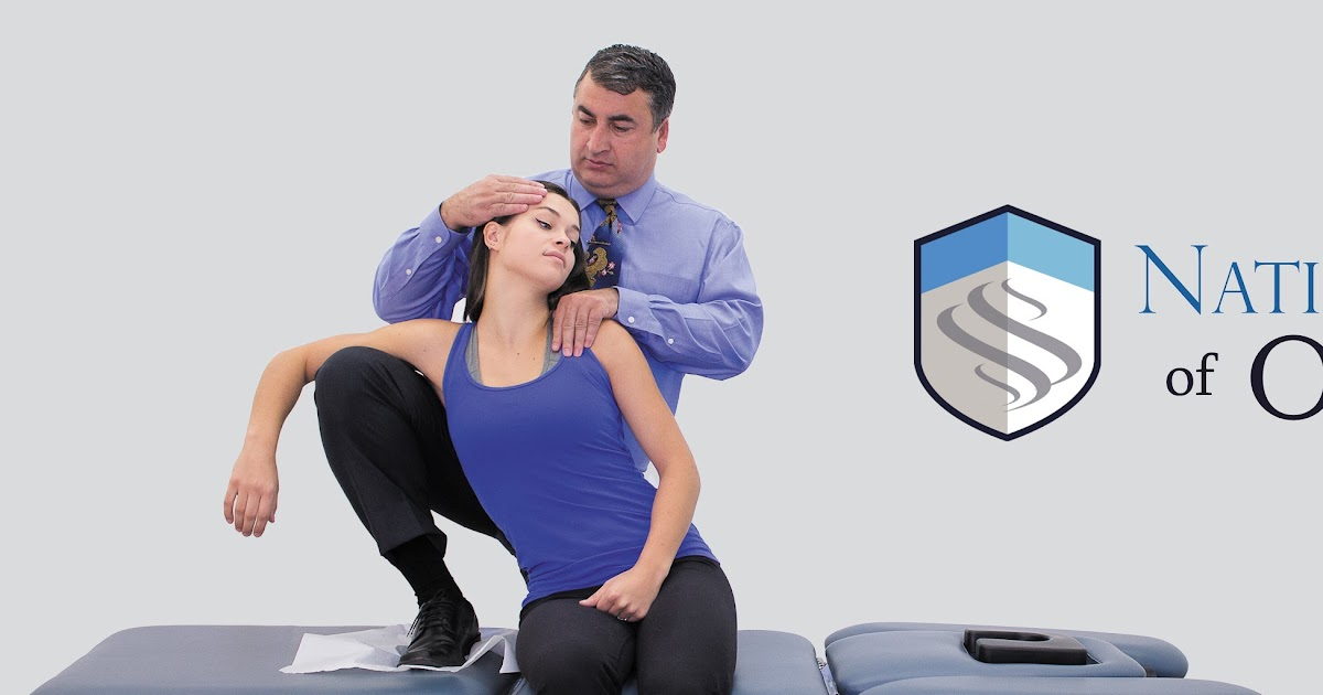 National Academy of Osteopathy (Canada): How to Choose the
