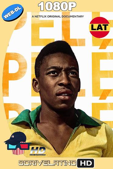 Pelé (2021) NF WEB-DL 1080p Latino-Portugués MKV