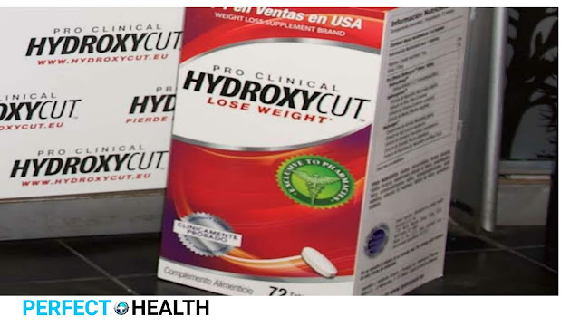 Does Hydroxycut work for weight loss?