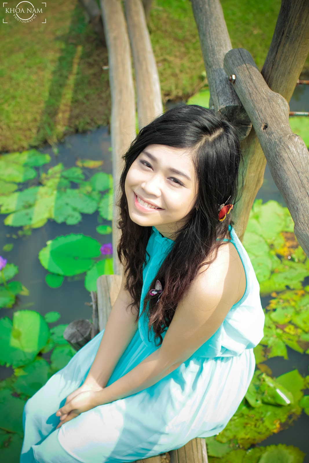 Vietnamese Beauty Girls by Khoa Nam Part 6 (74 pics)