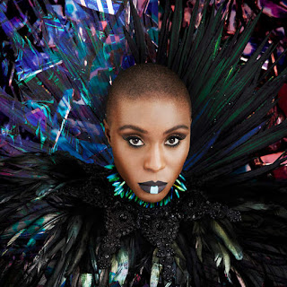 Laura Mvula - The Dreaming Room (2016) - Album Download, Itunes Cover, Official Cover, Album CD Cover Art, Tracklist
