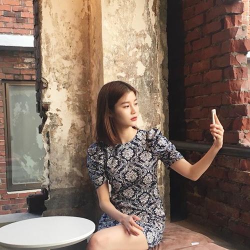 4ty - Korean Ulzzang Vogue