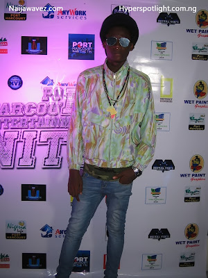 IMG 0024 - ENTERTAINMENT: Port Harcourt Entertainment Nite Second Edition Oct, 07. 2017 (Photos)