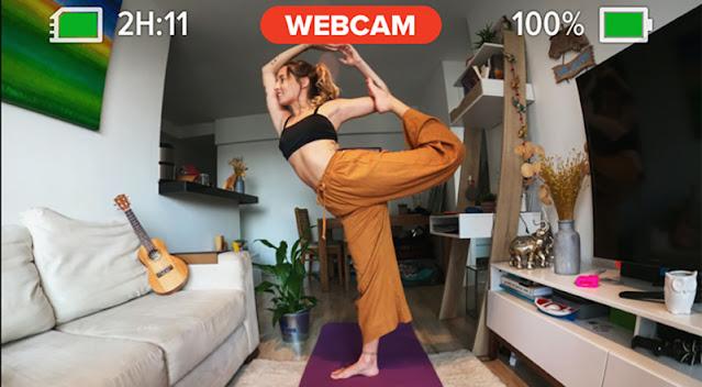 GoPro: Un'applicazione gratuita trasforma la Hero 8 in una webcam