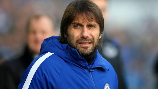 Antonio Conte Memanggil 16-17 gelar Chelsea Miracle Minor