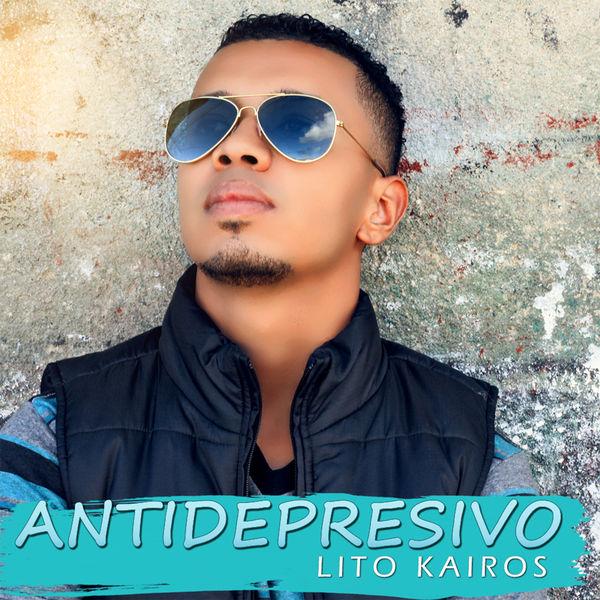 Lito Kairos – Antidepresivo 2013