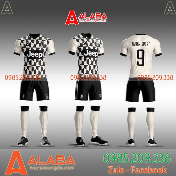 Đồ đá banh Juventus