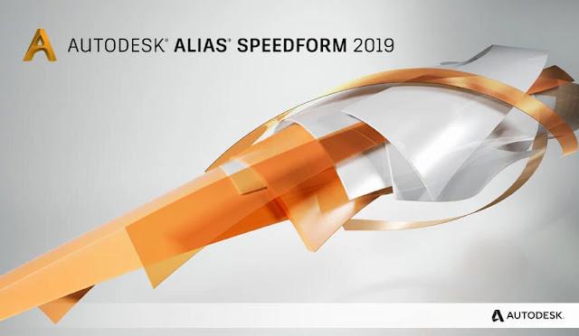 تحميل Autodesk Alias SpeedForm آخر إصدار 2019 مع التفعيل
