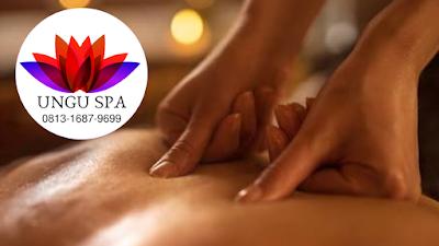 massage panggilan plus lulur Jakarta