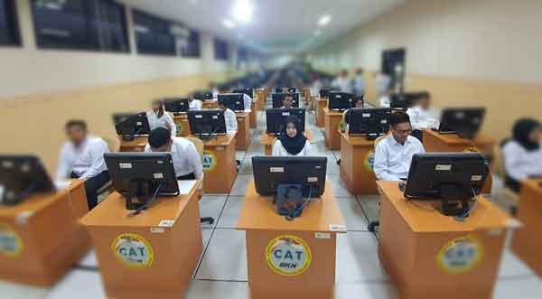 Pengumuman Jadwal Tes SKB CPNS 2019 dan Cara Cetak Kartu Peserta