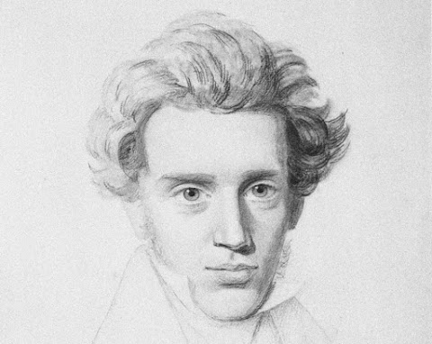 Søren Aebey Kierkegaard tentang Makna Hidup