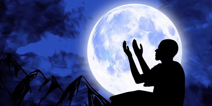 Kötü Alışkanlıklardan Kurtulmak İçin Hangi Dua Okunur