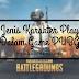 4 Jenis Karakter Player Dalam Game PUBG