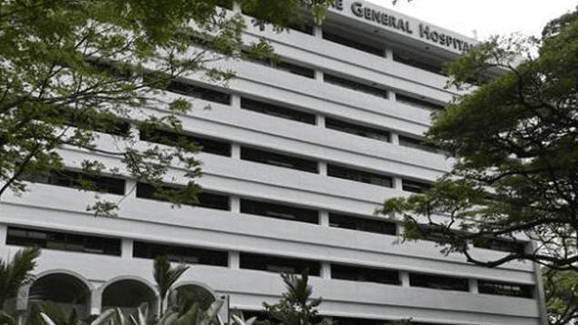 WNI Positif Mengidap Virus Corona Diisolasi di Singapore General Hospital