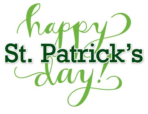 St. Patrick's Day Wishes Awesome Images, Pictures, Photos, Wallpapers