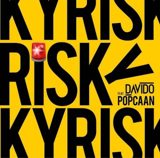 [Lyrics] Davido ft. Popcaan - RISKY