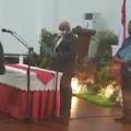 Pertama Dalam Sejarah Indonesia, Dua Sekda Satu Provinsi Dilantik Nyaris Bersamaan