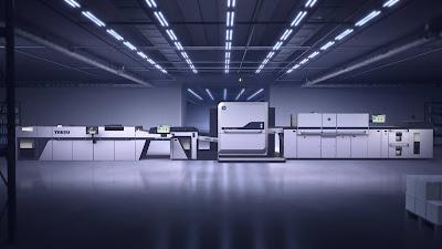 ติดปีกธุรกิจด้วยนวัตกรรมการพิมพ์ดิจิทัล HP Indigo รุ่นใหม่ เปิดตัวในงานแสดงเทคโนโลยีระดับโลก Dscoop Edge Fusion Graphic Arts