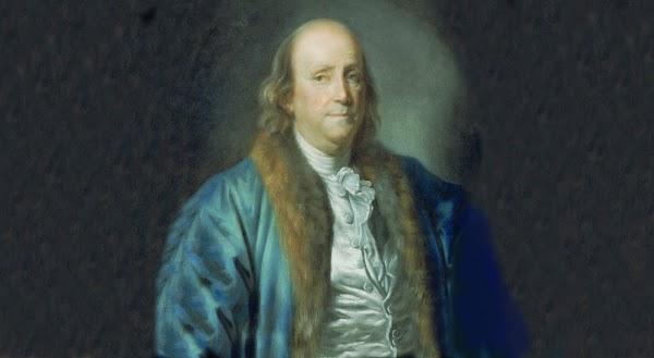American History : Benjamin Franklin