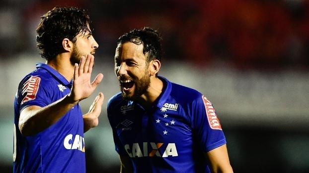 Assistir São Paulo x Cruzeiro AO VIVO Grátis em HD 19/04/2017