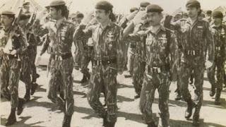 Peristiwa G30SPKI, Anggota Cakrabirawa Diburu TNI AD Sampai Ada yang Kabur ke Thailand