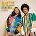 Bruno Mars muy noventero en FINESSE, su primer éxito del año
