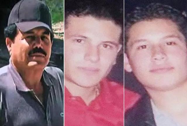 Los 6 ejecutados que demostrarían guerra entre El Mayo Zambada y Los Chapitos