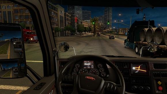 American Truck Simulator 2016