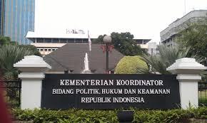 Pendaftaran Online CPNS Kementrian Koordinator Politik, Hukum Dan Keamanan terbaru