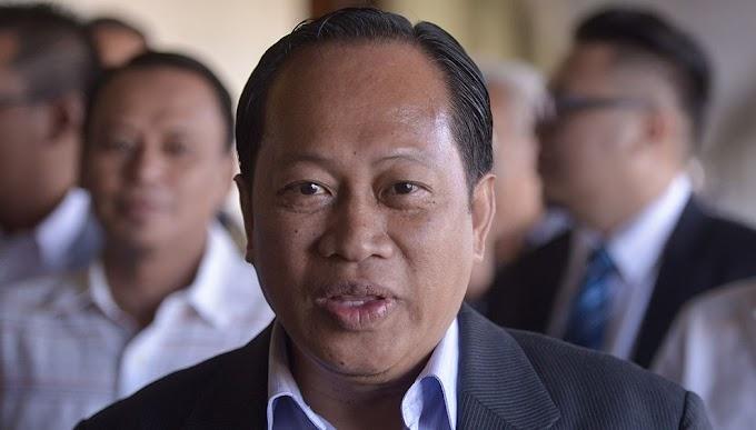 Guna Wang Pencen Untuk Bayar RM350k Ikat Jamin Mahkamah ?