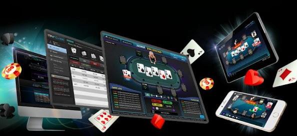 Poker IDN - Situs Judi Online Terpercaya - QQPokeronline