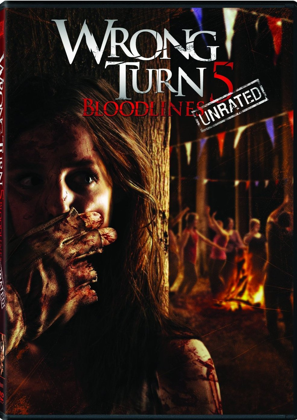 brien director of wrong turn 3 and writer director of wrong turn