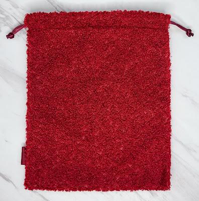 Review: Ipsy Glam Bag Plus December 2020