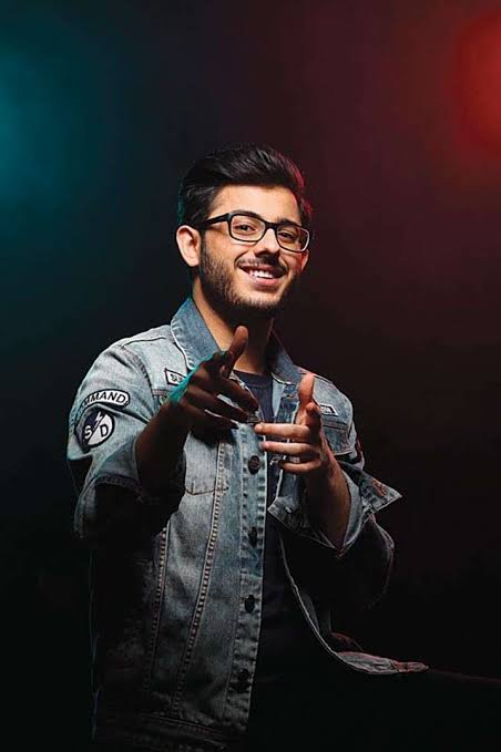 CarryMinati (Ajey Nagar) Biography, Height, Age, Girlfriend, Wife...