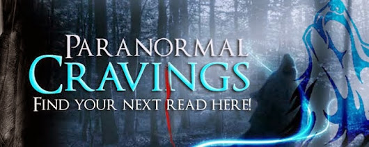 Paranormal Cravings - You will be craving for more!